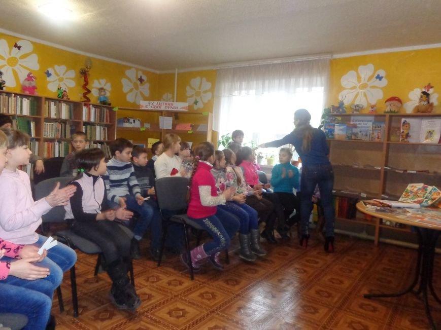 В Красноармейске состоялась яркая и веселая викторина «Спортзнайка» (фото) - фото 16