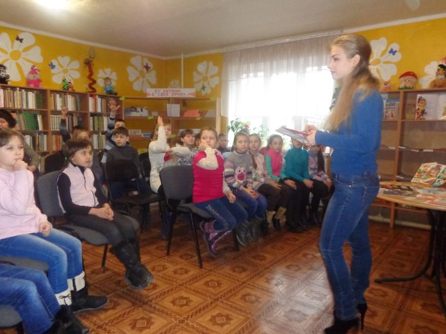 В Красноармейске состоялась яркая и веселая викторина «Спортзнайка» (фото) - фото 9