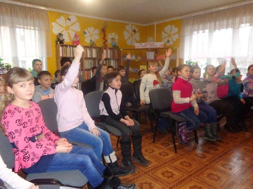 В Красноармейске состоялась яркая и веселая викторина «Спортзнайка» (фото) - фото 2