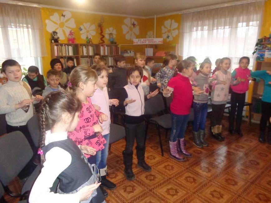 В Красноармейске состоялась яркая и веселая викторина «Спортзнайка» (фото) - фото 5