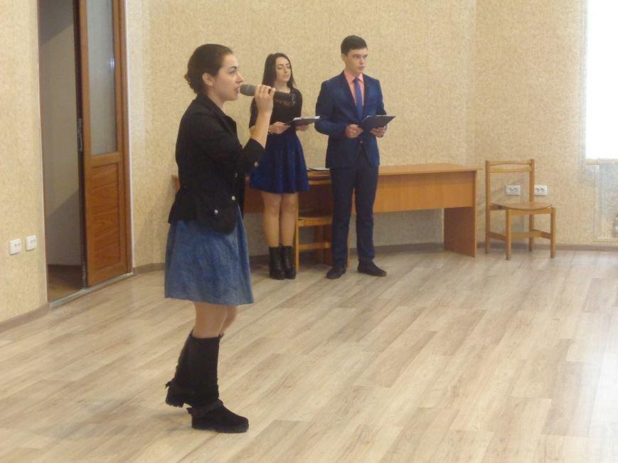 В Красноармейском индустриальном институте торжественно вручили дипломы магистрам (фото) - фото 7