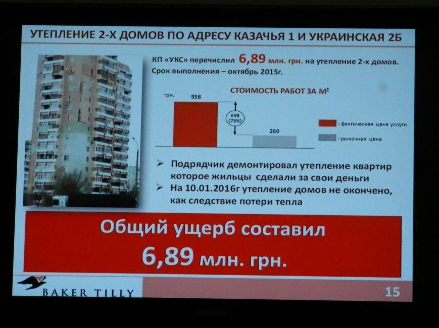На строительстве мусорного полигона в Запорожье украли 5,6 млн грн (фото) - фото 2