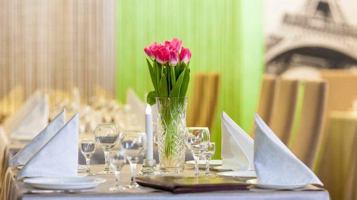 Отель «Семашко» дарит скидку 20% на номера для влюбленных и молодоженов города Гродно ко Дню Св. Валентина (фото) - фото 6