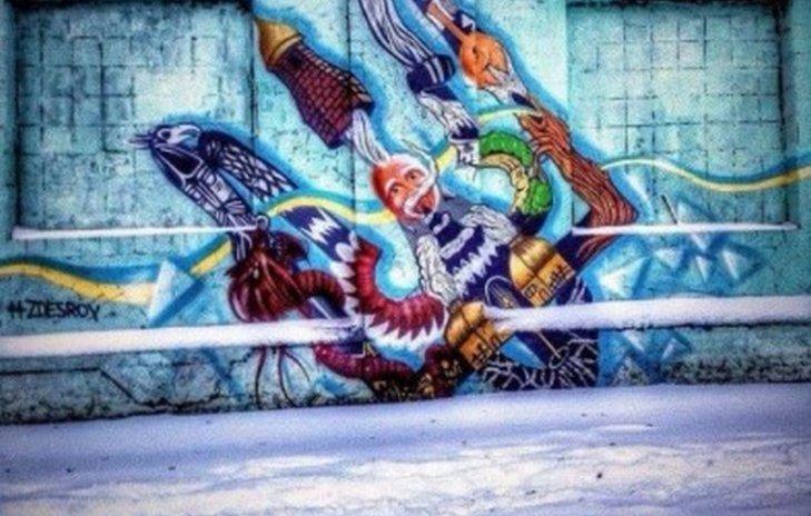 """Валерий Колор: """"Вдохновение приходит только тогда, когда ты постоянно погружен в работу"""" (ФОТО), фото-7"""