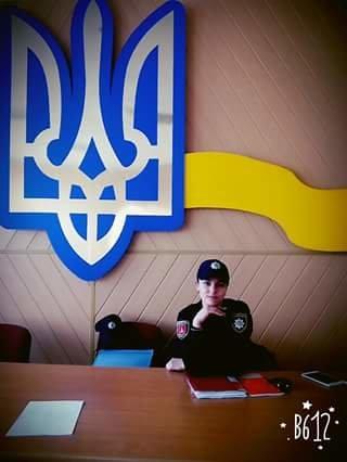04f5601021f030bb8c97af2b315c8c48 Скандальное письмо: Одесситка уволилась из рядов полиции, громко хлопнув дверью