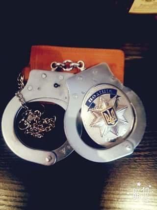 360696e1d47455c5077339331f28d8e4 Скандальное письмо: Одесситка уволилась из рядов полиции, громко хлопнув дверью