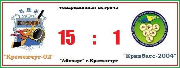 Криворожские хоккеисты набирались опыта со сверстниками из Днепропетровска и Кременчуга (фото) - фото 2