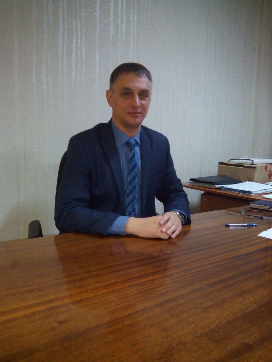 В Днепродзержинске сменили директора департамента ЖКХ и строительства (фото) - фото 2
