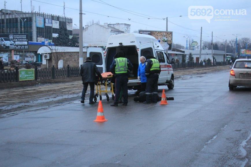 Что произошло на проспекте Ленина в Днепродзержинске (фото) - фото 3