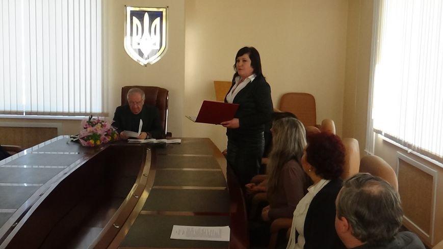 Пять спортсменов-ильичёвцев будут получать стипендию городского головы (+фото) (фото) - фото 1