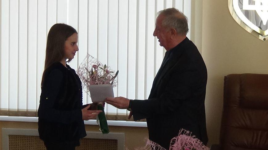 Пять спортсменов-ильичёвцев будут получать стипендию городского головы (+фото) (фото) - фото 8