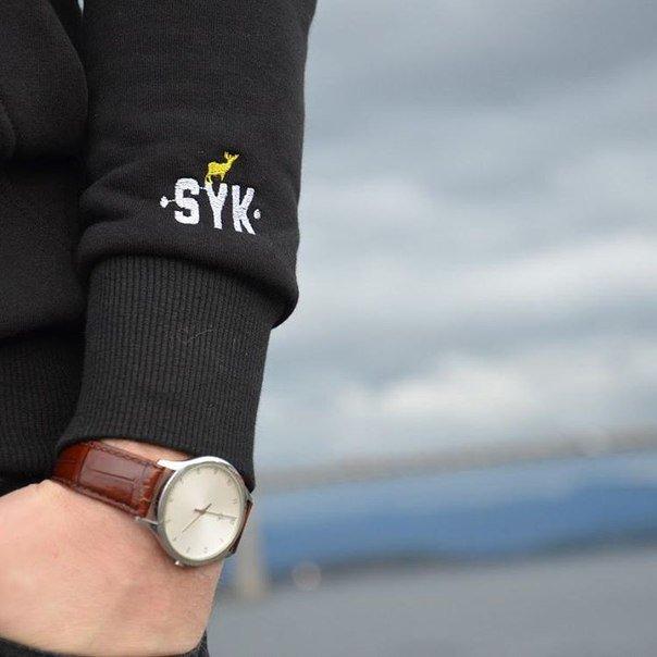 Кто шьет уличную одежду под торговой маркой SYK? (фото) - фото 2