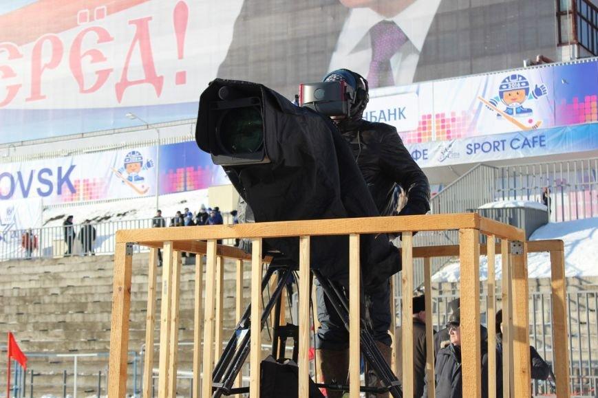 XXXVI Чемпионат мира по хоккею с мячом в фотографиях (фото) - фото 4