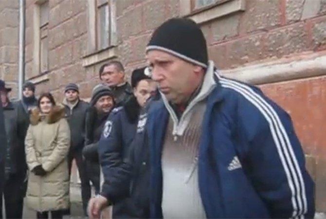 Из зала суда сбежал убийца: в Днепропетровской области объявлен план-перехват (фото) - фото 1