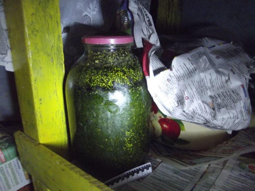 Уроженец Трубчевского района закатывал в банки наркотики (фото) - фото 1