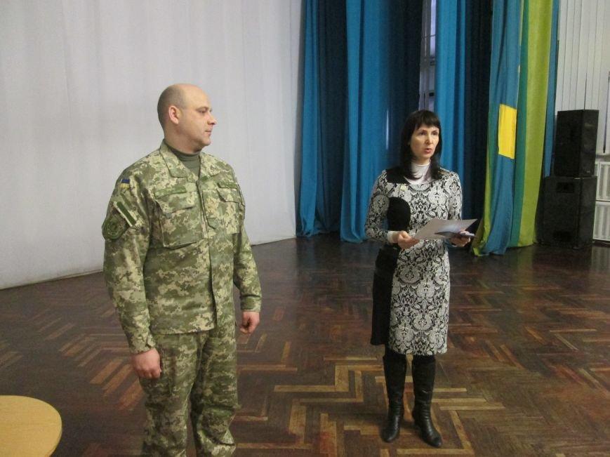 У Кіровограді нагородили волонтерські організації (ФОТО), фото-4