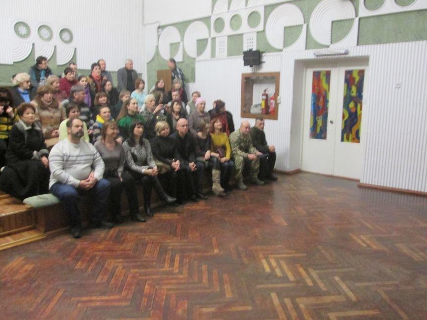 У Кіровограді нагородили волонтерські організації (ФОТО), фото-3