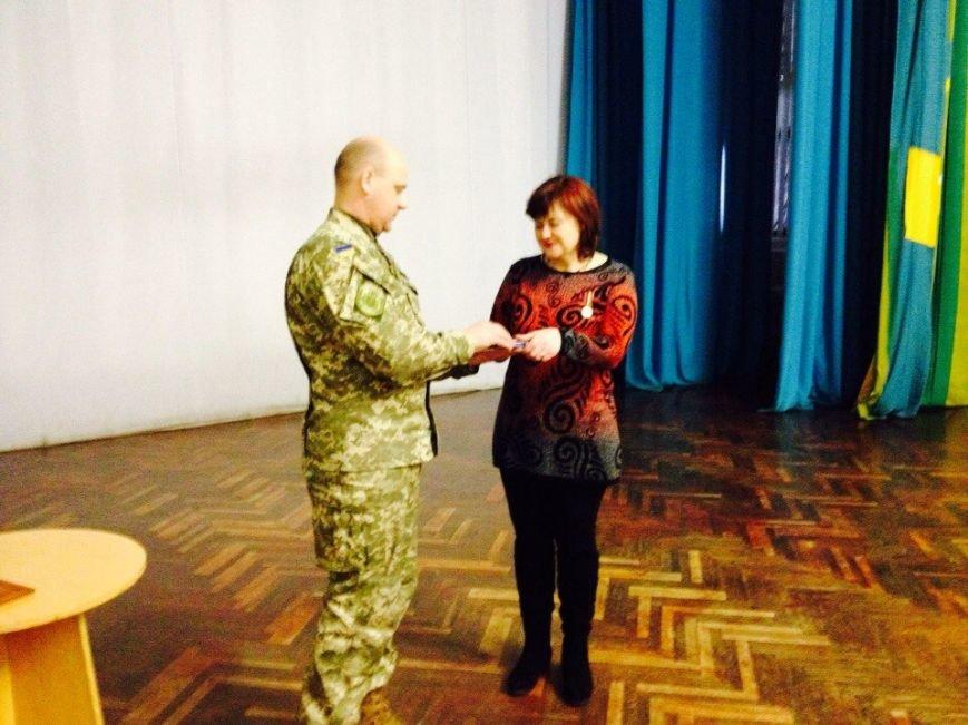 У Кіровограді нагородили волонтерські організації (ФОТО (фото) - фото 1