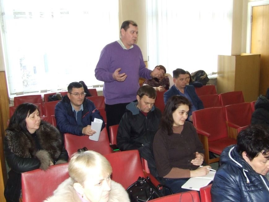 Белоцерковские трудности «демократического периода»:  гласность по-новому, или «…А чого ви раніше мовчали?!» (фото) (фото) - фото 3