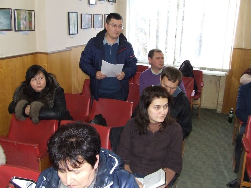 Белоцерковские трудности «демократического периода»:  гласность по-новому, или «…А чого ви раніше мовчали?!» (фото) (фото) - фото 1