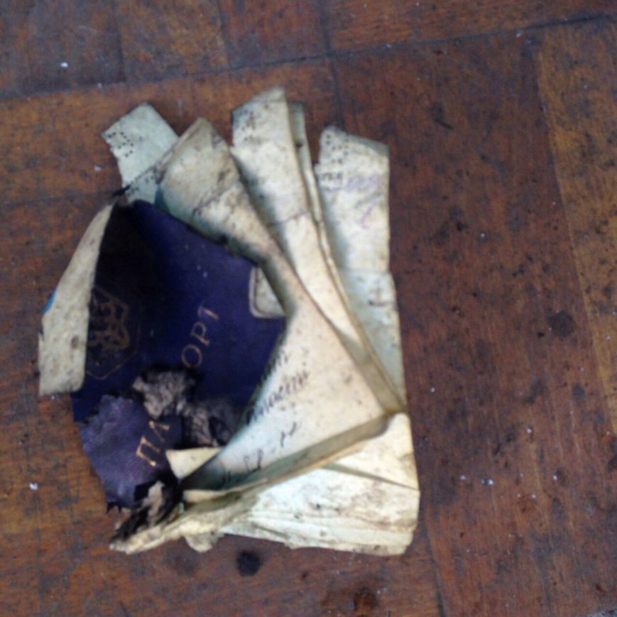 На выезде из Донецка взорвался автобус с пассажирами (ОБНОВЛЕНО), фото-5