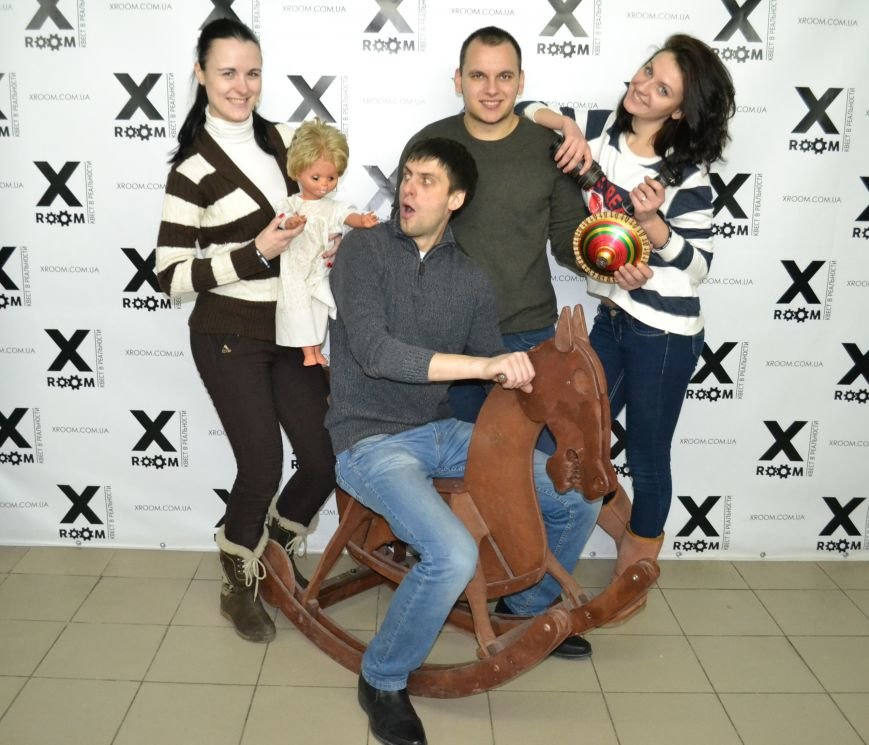 Квест-комнаты в Днепропетровске: от реальности до мистики - один шаг, фото-5