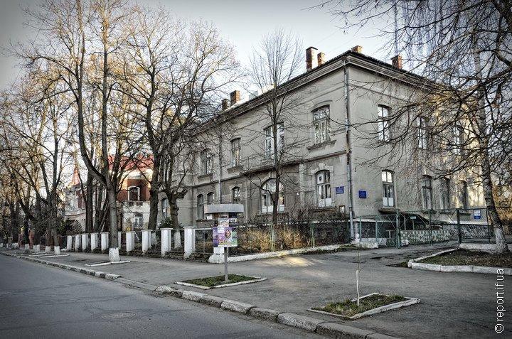 Слідами старого Станіславова. Вілла Кузьминської (фото) - фото 1