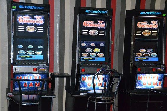 Незаконну гральну мережу ігрових автоматів викрили на Львівщині (ФОТО) (фото) - фото 1