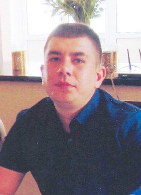 Поліція Хмельницького просить допомогти знайти людину (Фото) (фото) - фото 1