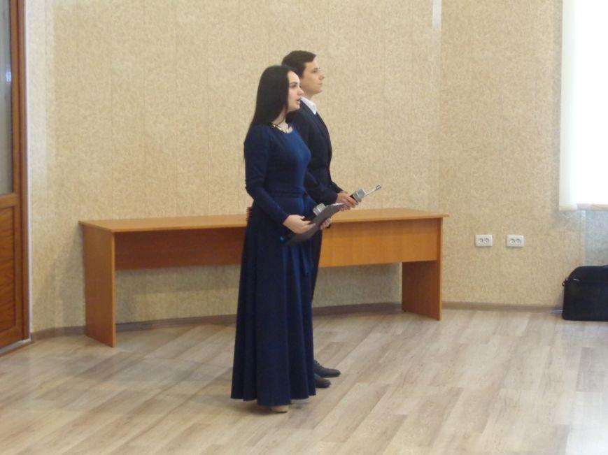 В ДонНТУ Красноармейска прошла церемония вручения дипломов магистрам вуза (фото) - фото 2