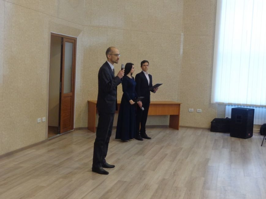 В ДонНТУ Красноармейска прошла церемония вручения дипломов магистрам вуза (фото) - фото 5