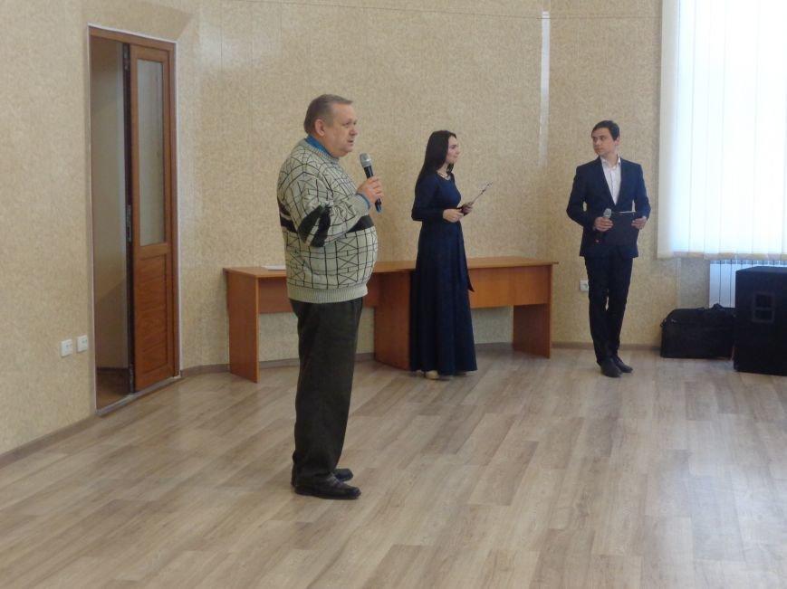 В ДонНТУ Красноармейска прошла церемония вручения дипломов магистрам вуза (фото) - фото 17