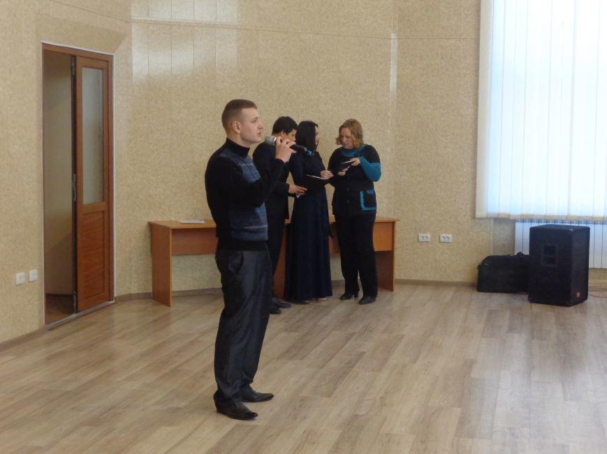 В ДонНТУ Красноармейска прошла церемония вручения дипломов магистрам вуза (фото) - фото 20