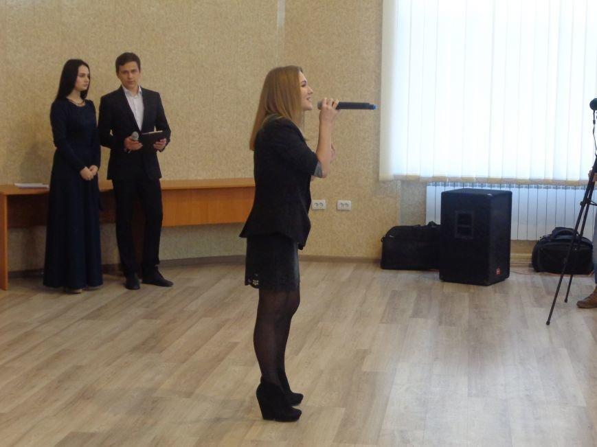 В ДонНТУ Красноармейска прошла церемония вручения дипломов магистрам вуза (фото) - фото 6