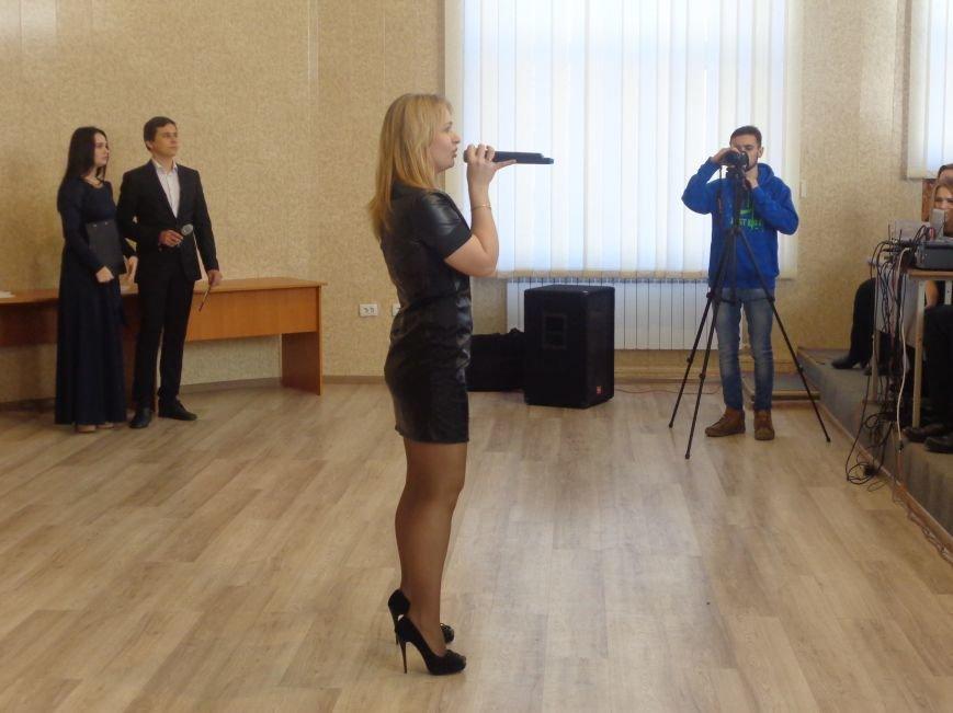 В ДонНТУ Красноармейска прошла церемония вручения дипломов магистрам вуза (фото) - фото 26