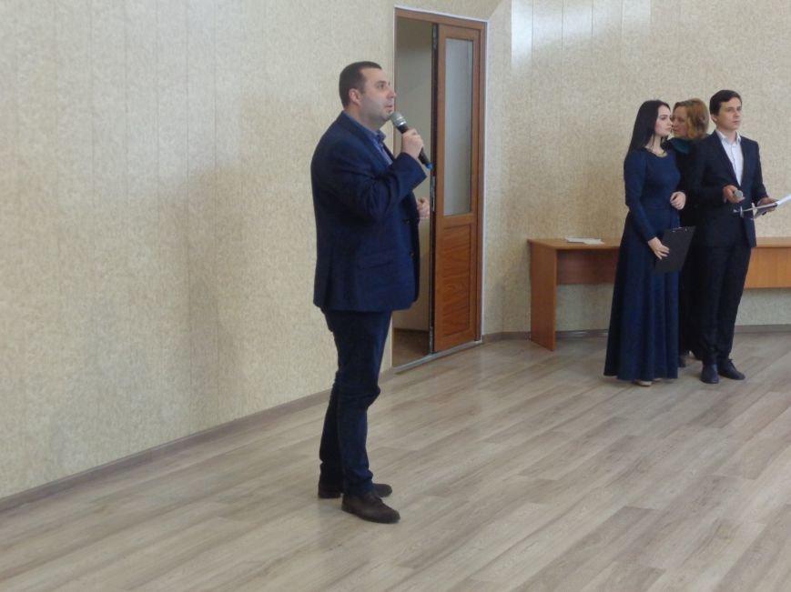 В ДонНТУ Красноармейска прошла церемония вручения дипломов магистрам вуза (фото) - фото 22