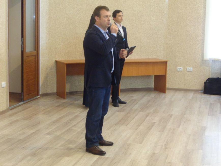 В ДонНТУ Красноармейска прошла церемония вручения дипломов магистрам вуза (фото) - фото 4