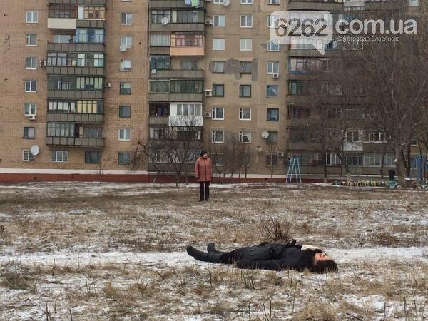 Сегодня годовщина обстрела мирного Краматорска (фото) - фото 5