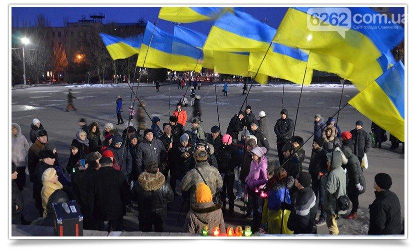 Сегодня годовщина обстрела мирного Краматорска (фото) - фото 6