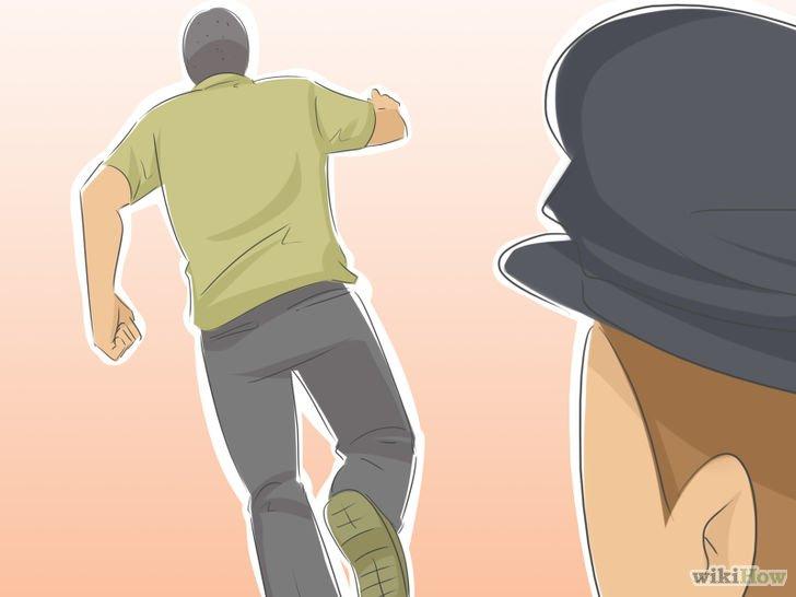 Инструкция: как общаться с полицейским, чтобы не получить пулю, фото-1