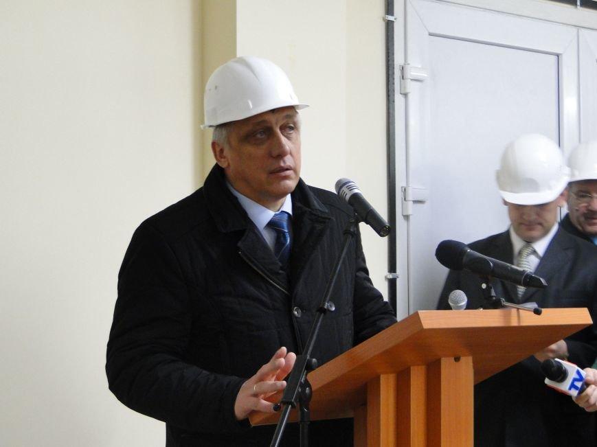 Унікальну в Україні трансформаторну підстанцію відкрили у Хмельницькому (Фото, Відео) (фото) - фото 1