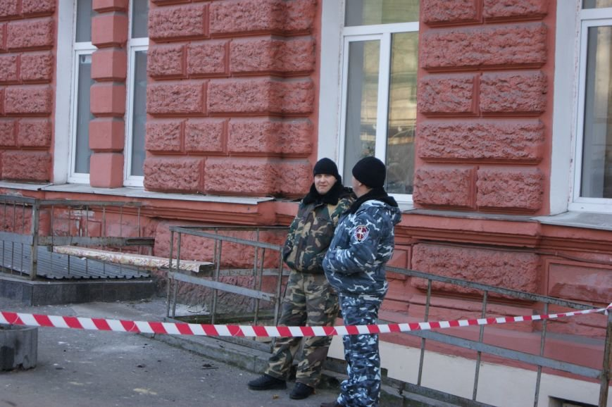2b67baa7383a8a13a27280cce8e4aa1e Из-за телефонных хулиганов в Одессе не ходят троллейбусы и перекрыта улица