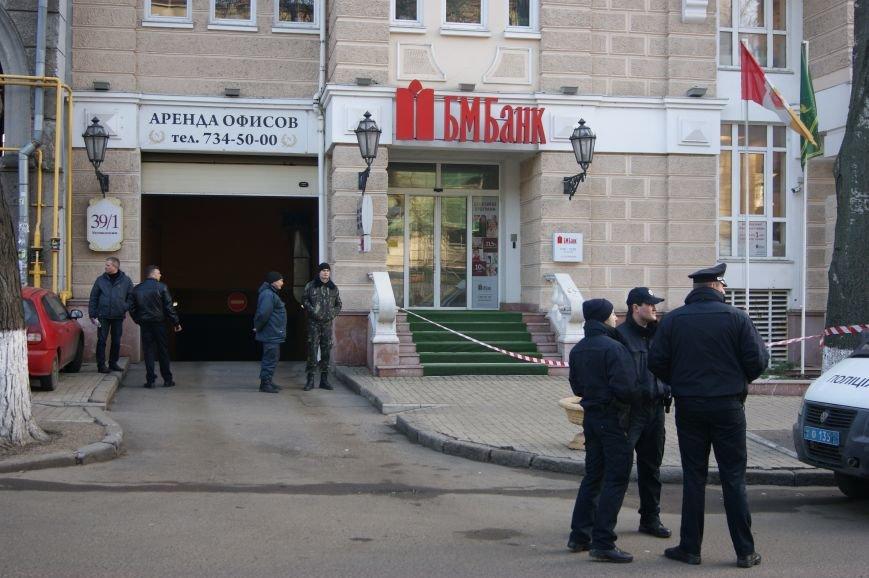 7250fa196a93af5fe18d0c8c429d7368 Из-за телефонных хулиганов в Одессе не ходят троллейбусы и перекрыта улица