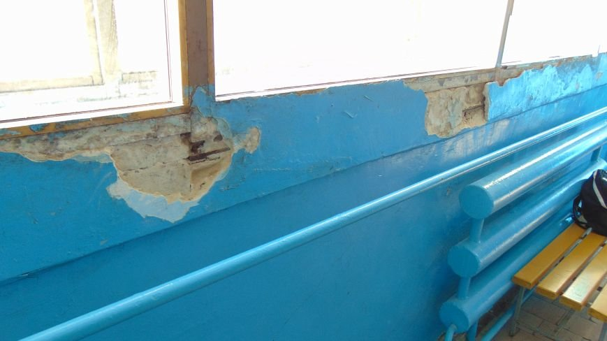 Власти Мариуполя спасут бассейн
