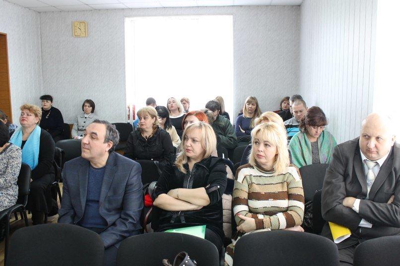 Водопроводная вода в Доброполье не соответствует химическим нормативам, фото-1