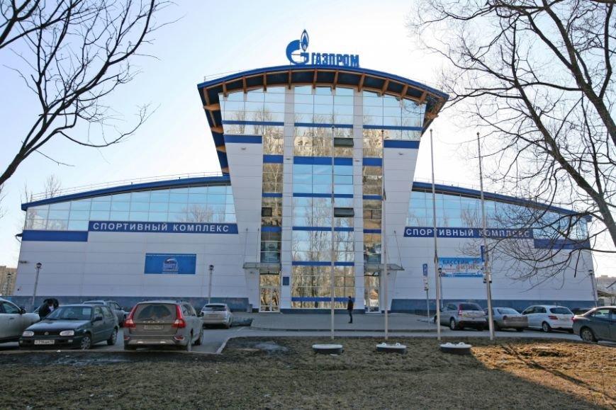 московское_газпром