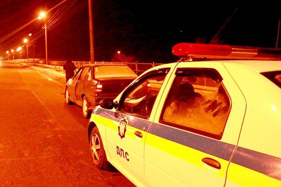 Полиция Кривого Рога проводит профилактическую