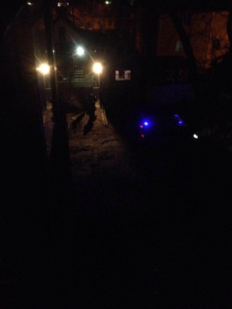 В соцсетях сообщают о двух взрывах в Запорожье: опубликовано фото (фото) - фото 1