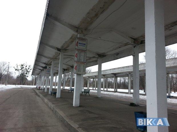 Черкаси можуть залишитися без найбільшого автовокзалу (фото) - фото 1