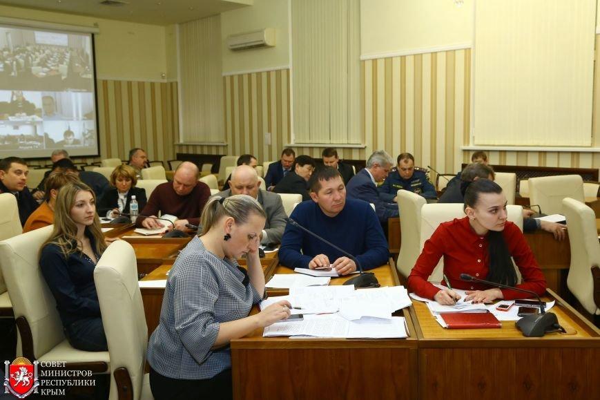 В Раздольненском районе планируется выплатить более 12,5 млн рублей компенсации за 127 тонн изъятого свинопоголовья, - Янаки (ФОТО), фото-4